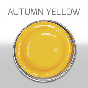 AUTUMN-YELLOW