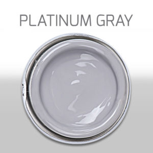 PLATINUM-GRAY