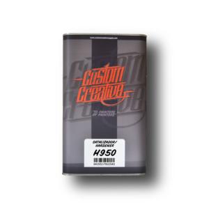 CATALIZADOR H950